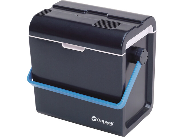 Outwell ECOcool Box 24l 12V/230V dark blue